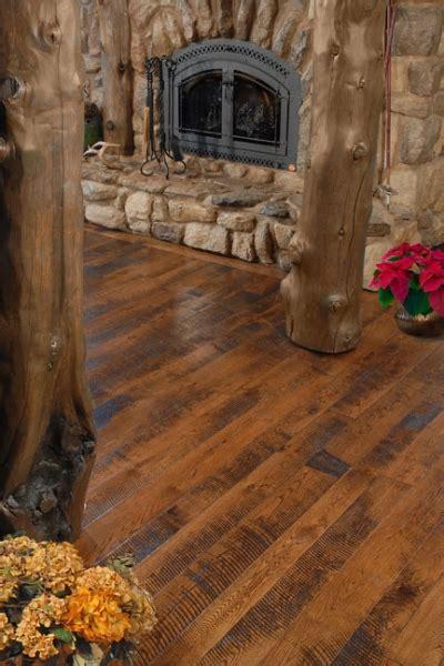 Sheoga Hardwood Flooring by Gallery