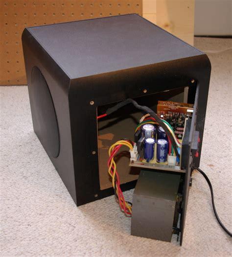 klipsch 2 1 computer speaker wiring klipsch promedia 2 1