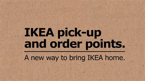 ikea pick up point ikea pick up and order points youtube