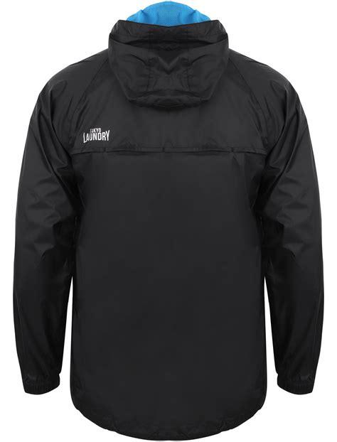 Waterproof Size Xl 55 Inch new mens tokyo laundry conroy lightweight waterproof breathable jacket size s xl ebay