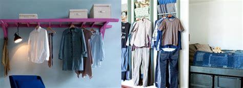 kleiderstangen für die wand kleiderstange diy holz