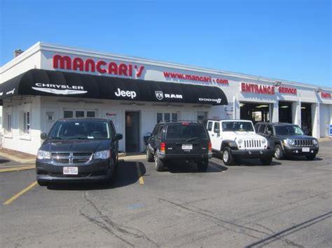Jeep Dealerships In Illinois Mancari S Chrysler Dodge Jeep Ram Of Oak Lawn Car