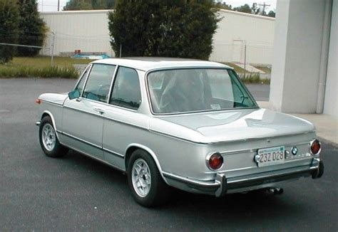 korman bmw korman restoration 1972 bmw 2002tii for wheels