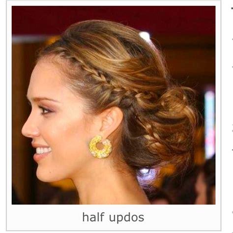 braided hairstyles jessica alba jessica alba updo with braids sweet 16 pinterest