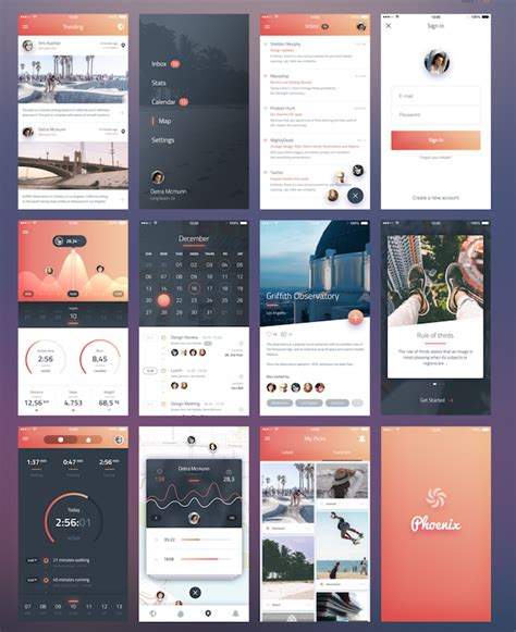 top 35 free mobile ui kits for app designers 2017 colorlib top 35 free mobile ui kits for app designers 2017 colorlib