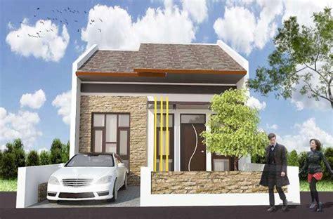 gambar design rumah warung minimalis wallpaper dinding