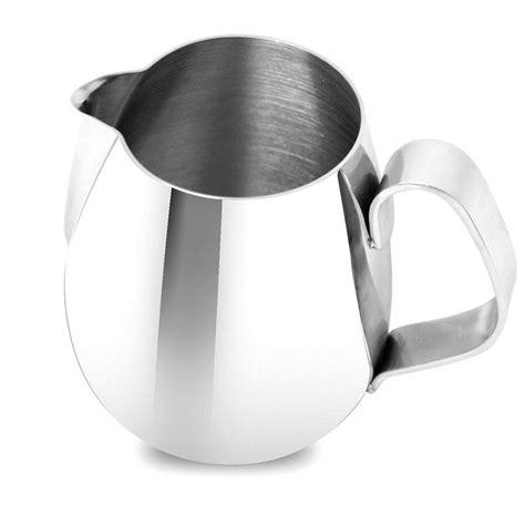 Premium Barista Milk Pitcher 250 Ml expobar milk pitcher 350ml coffee company singapore
