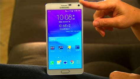 Samsung Galaxy Note 4 Review Samsung Galaxy Note 4 Review Cnet
