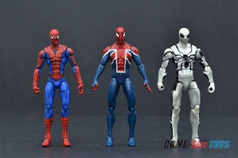 Marvel Legends 375 Inch Spider Uk Spider Infinite Universe come see toys marvel legends series 3 75 quot spider uk moon
