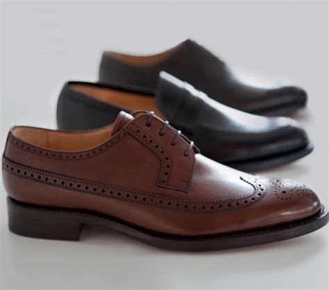 best mens shoes the best s dress shoes for 200 business insider