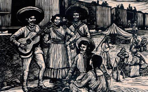 imagenes de la revolucion mexicana en sinaloa la constituci 243 n de 1917 y el triunfo de la burgues 237 a en la