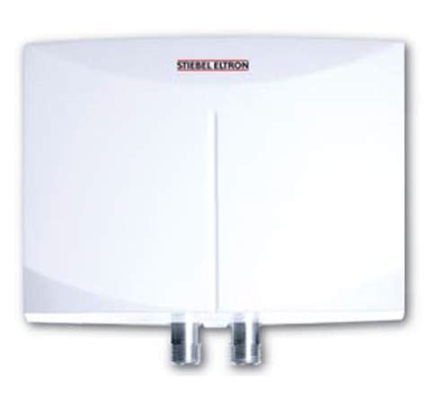 Small Electric Water Heaters Canada Stiebel Eltron Mini 6 Tankless Canada