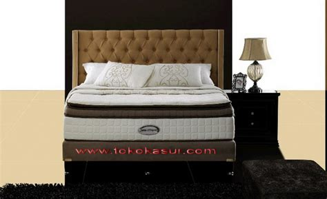 Simmons Colony 180x200 Springbed Set simmons bed harga termurah dr simmon