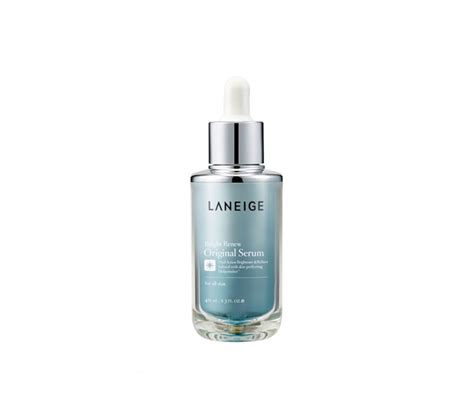 Serum Laneige laneige bright renew original serum 1 35fl oz 40ml