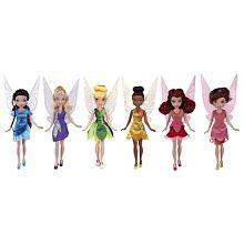 disney fairies 9 fashion doll 6 pack disney princess dolls on disney dolls disney