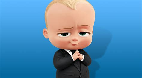 despacito the baby boss baby boss dai creatori di quot shrek quot e quot kung fu panda quot 232 al
