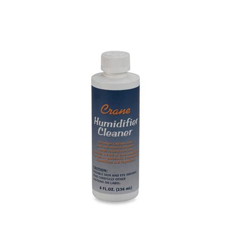 humidifier the cleaner home crane 8 oz humidifier cleaner hs 1933 the home depot