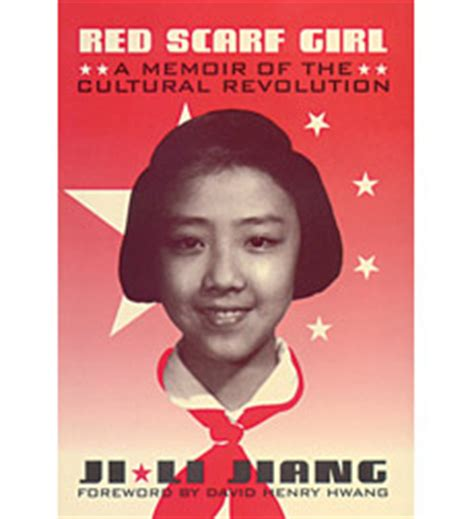 scarf a memoir of the cultural revolution books product scarf