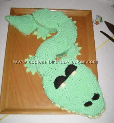 crocodile birthday cake template coolest crocodile cake photos web s largest