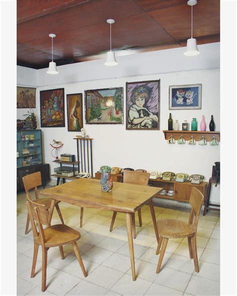Kursi Kayu Minimalis Ruang Tamu 27 desain ruang tamu minimalis bergaya klasik vintage