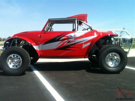 vw baja buggy baja bug road dune buggy sandrail vw