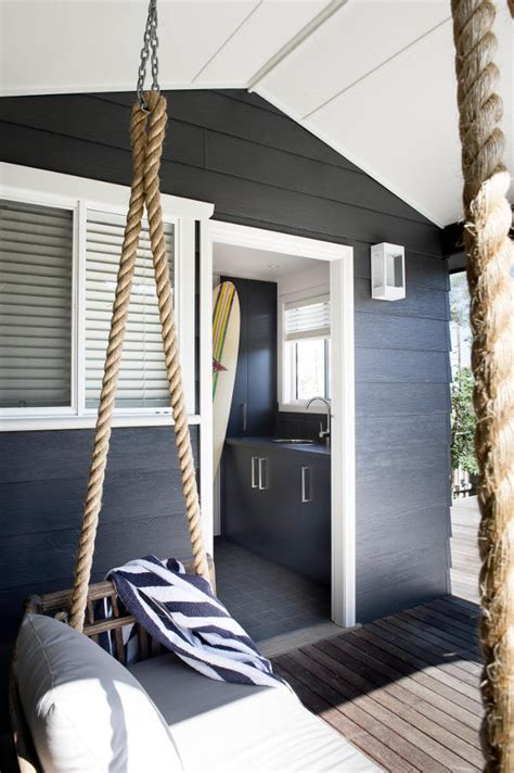australian beach house interiors a casual beach house in australia the style files