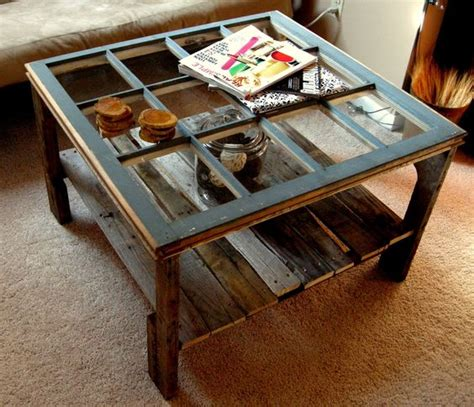 9 diy coffee table projects with clever and gorgeous 15 amazing diy coffee table ideas all diy masters