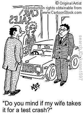 I90 Motors & RV | Car Sales Humor - Please wait for