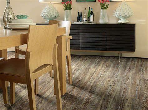 Shaw Prime Plank Tattered Barnboard Vinyl Flooring 0616V717