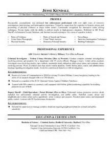 receptionist resume sle resume template 2017