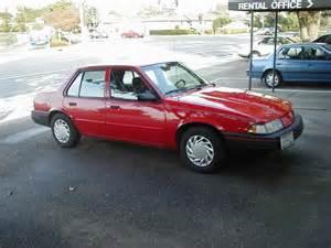 1994 chevrolet cavalier sold