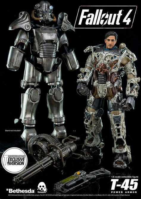 figure fallout 4 insanely detailed expensive fallout 4 figure is worth