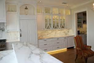 calcutta gold white marble kitchen counter tops my