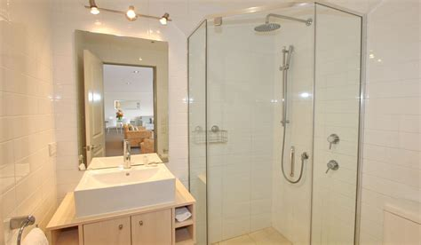 The Appartment Company Bath by 2 Bedroom Apartment Partial Water View
