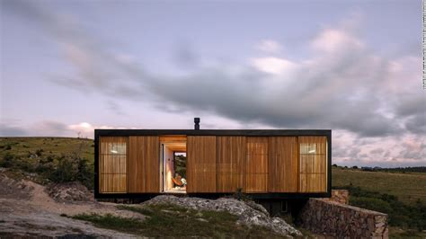 prefabricated house the rise of the prefab home cnn