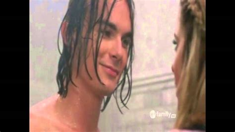 And Caleb Shower by And Caleb Shower Pretty Liars