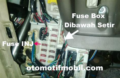 diagram kabel innova memperbaiki kijang innova tidak mau hidup otomotif mobil