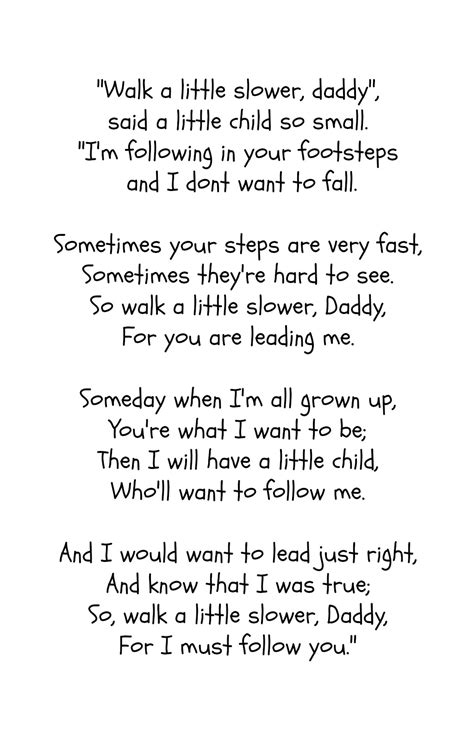 free printable love quotes and poems fathers day poems free large images