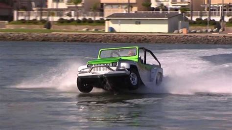 water car watercar manufacturer of world s fastest hibious vehicles