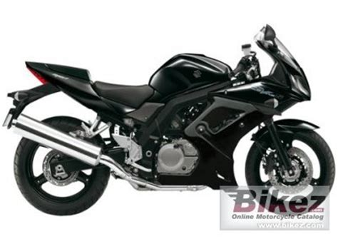 2009 Suzuki Sv650 Specs 2009 Suzuki Sv650 Sport Specifications And Pictures