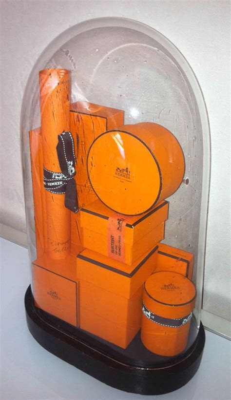 what to do with orange hermes empty boxes stylefrizz decorating with herm 232 s boxes h e r m 200 s pinterest
