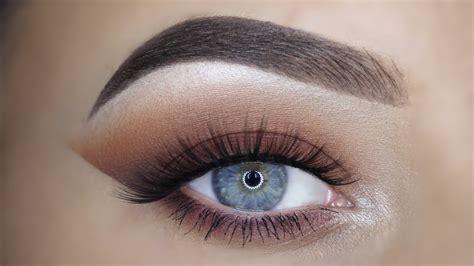 Tutorial Eyeshadow Wardah G eye makeup tutorial mugeek vidalondon