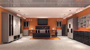 Custom Garage Custom Car Interior Design Ideas Studio Design