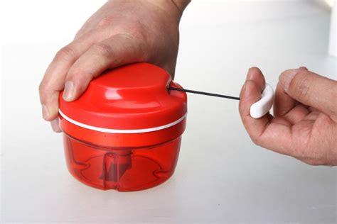 Blender Untuk Daging blender portable imut nan praktis seukuran telapak tangan