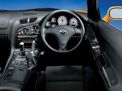 Mazda Rx7 Fd Interior by Rx7 Mazda And Interiors On