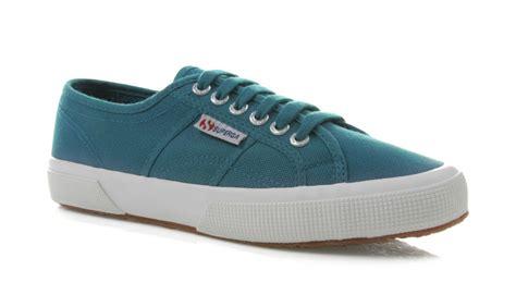 Original Superga 2750 Macramew Sepatu Unisex Shoes Blue Navy superga 2750 cotu cl 225 sico unisex azul zapatos tenis de