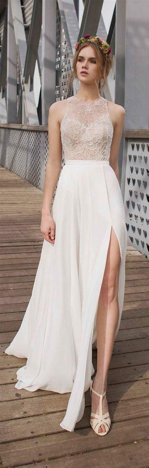 Civil Wedding Dress by 15 Vestidos De Noiva Para Casamentos Na Praia Happy Ending