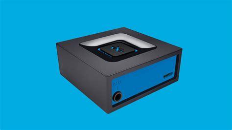 Logitech Audio Adapter Bluetooth Speaker Receiver logitech usb powered bluetooth audio receiver for en my