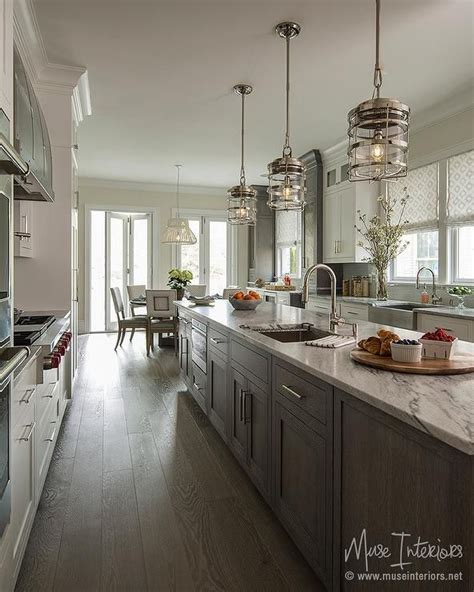 long kitchen islands 25 best ideas about long kitchen on pinterest long