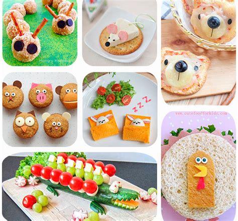 recetas de cocina para ni os divertidas 7 recetas f 225 ciles para ni 241 os 161 de animalitos pequeocio